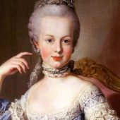 Was Marie Antoinette an innocent victim?