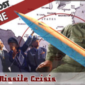 Day 1 Cuban Missile Crisis – Shall we destroy Cuba, Mr. President?
