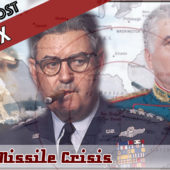 Day 6 Cuban Missile Crisis – Mr. President did you say blockade, or invade Cuba?