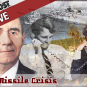 Day 5 Cuban Missile Crisis – President Kennedy Considers War