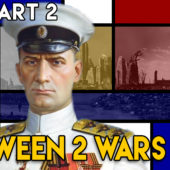 Russian Civil War and Russian Wars – BETWEEN 2 WARS – 1919 Part 2 of 4