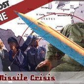 Day 1 Cuban Missile Crisis – Shall we destroy Cuba, Mr. President?